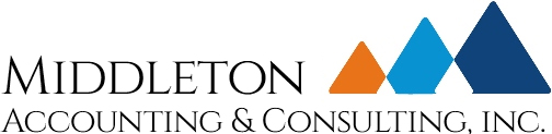Middleton Accounting & Consulting Logo